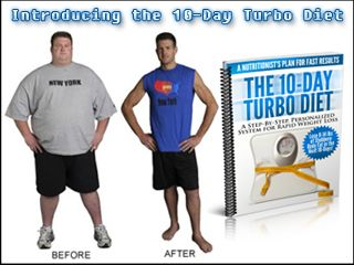 A Science Based Diet Proven to Shed 10-15 Pounds in Just 10 Days. If you're at least 10-pounds or more overweight, I want you to pay very close attention because in just a couple of minutes, I'm going to reveal a crazy secret that all of those mass market fat burning programs are failing to mention…leaving you without the right tools to lose weight as fast as you should be losing it.