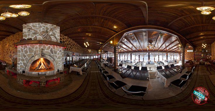 """""""Dağılcak Adana"""" Adana'nın Cenneti'ni Sanal Tur İle 360 Derece Gez.. Mekan360 ile her yerden, gezdiğin yeri 360° hisset"""