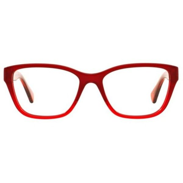 Ralph by Ralph Lauren RA7063 Women's Eyeglasses ($119) ❤ liked on Polyvore…