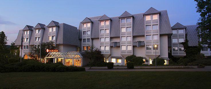 H+ Hotel Wiesbaden-Niedernhausen