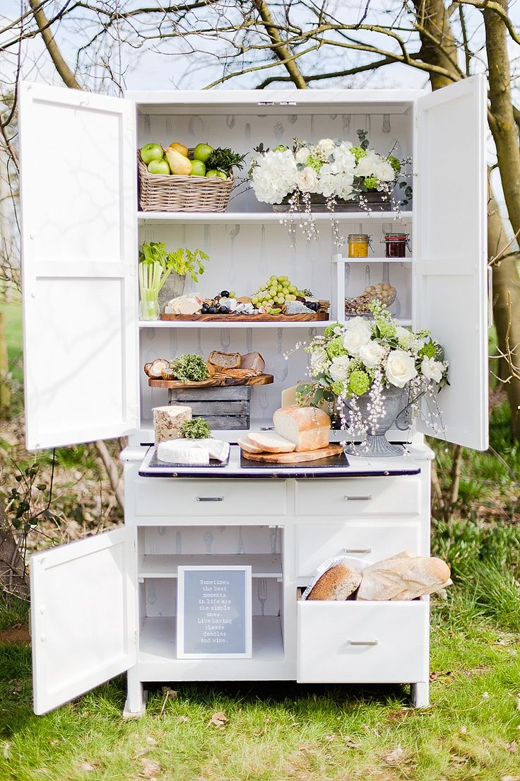 Best Food Stall And Inspired Food Stations Images On Pinterest