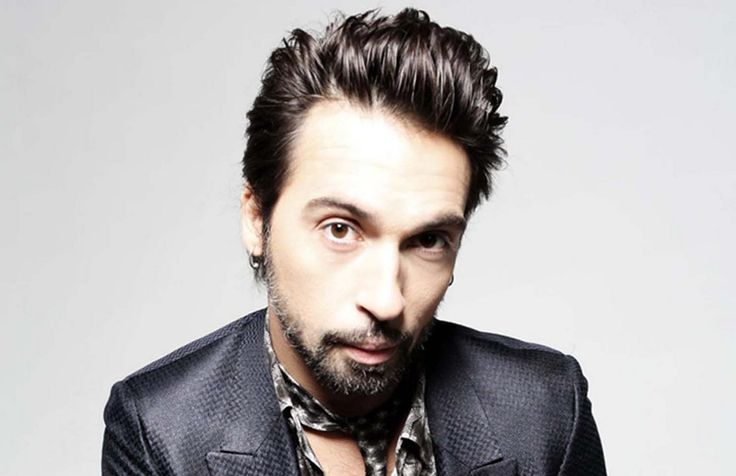 Francesco Sarcina sarà insegnante nella serie School of Rock