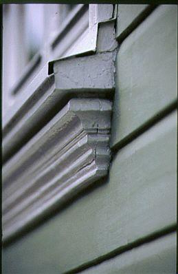 Var hittar jag dekorativa (ytter) fönsterfoder?