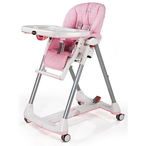 95 best images about chaise haute on pinterest for Housse chaise haute peg perego prima pappa