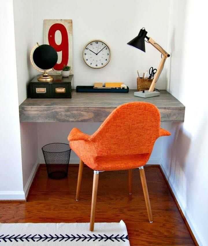 Super Creative Corner Desk Kijiji Calgary You Ll Love Floating Desk Diy Corner Desk Alcove Desk