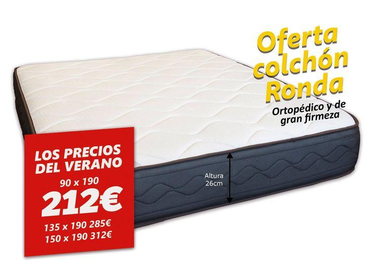 ¿Aún no has disfrutado de estas #Rebajas? ¡¡Solo quedan unos pocos días!!  En Sleep Zone te proponemos invertir en descanso, en confort, en salud. Además, este verano, con una campaña de PAGO APLAZADO SIN INTERESES ¡¡SIN COMPETENCIA!!  Durante esta campaña podrás disfrutar de este fabuloso colchón desde tan solo 212€.  Pásate por tu tienda #SleepZone más cercana (San Fernando de #Maspalomas, #Triana (#LasPalmasdeGranCanaria), #CarrizaldeIngenio, #Arguineguín)