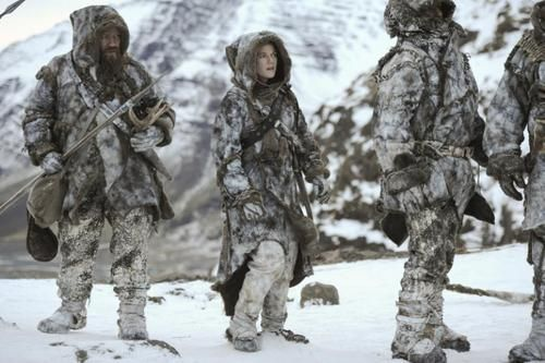 game of thrones wildlings clothing - Google Search