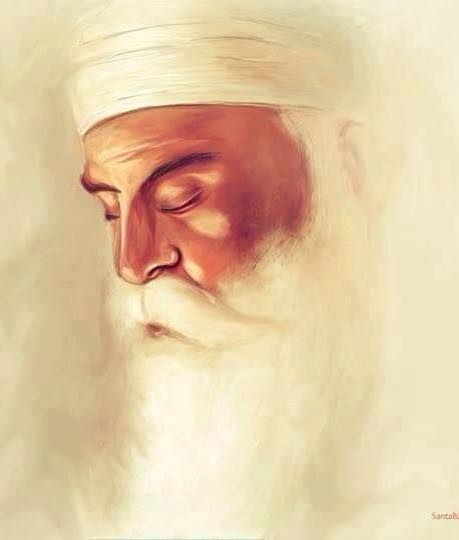 """As we commemorate Baba Nanak's Birth Anniversary today, let us reinforce his teachings once again. """"Before Becoming a Muslim, a Sikh, a Hindu or a Christian, Let's Become A Human First"""". Happy Gurpurab to all our friends, customers, and fellow Humans."""