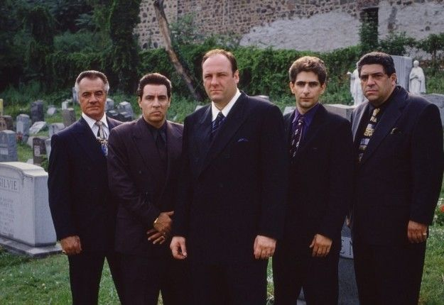 David Chase will produce and cowrite the film, currently titled The Many Saints of Newark. Eleven years after The Sopranos went off the air, the show's creator is now working on a prequel movie about the mafia crime family.  HBO David Chase will write the screenplay for the movie for New...