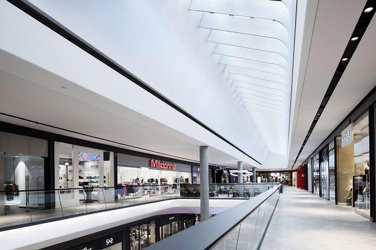 Gerber Shopping Mall by Ippolito Fleitz Group