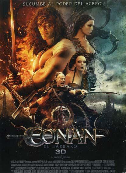 Conan, el bárbaro - (2011) - tt0816462  C