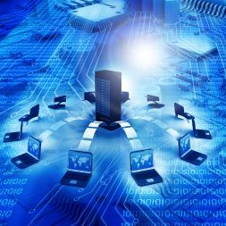 Wide Area Networks and Networking Services and Security
