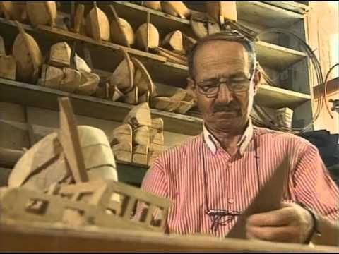 El Yapımı (Handmade) - Maket Tekne (Model Boat) - YouTube