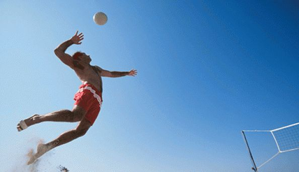It Takes Dedication And Hard Work To Constantly Improve: 37 Best Volleyball Images On Pinterest