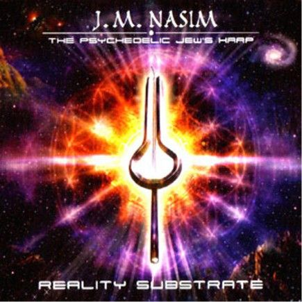 J.M. Nasim - The Psychedelic Jew's Harp - Reality Substrate (2003) The Psychedelic Jew's Harp. Psycho-acoustic experiments on Jew's Harp... those who are looking for well known Jew's Harp sounds, won't find anything here. Numerous processors estrange voices and Jew's Harp sounds accompanied by spheric cosmic environments. #guimbarde #jewsharp #maultrommel #musique