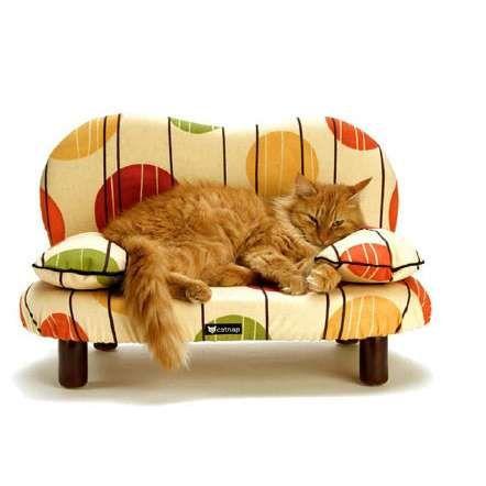 luxury cat furniture   Luxury Cat Beds   ThisNext