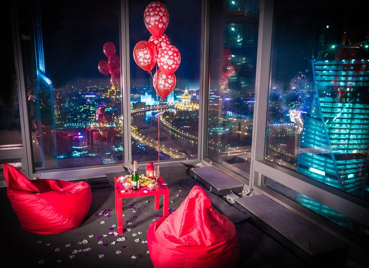 A special time with your love #urban #love #dinner #vacation #gift #Moscow #Russia #center #city #night #birthday #party