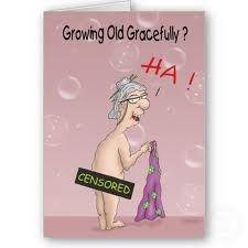 old lady humor - Sök på Google