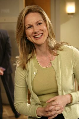Laura Linney-one of America's best actresses.  Love everything she does.