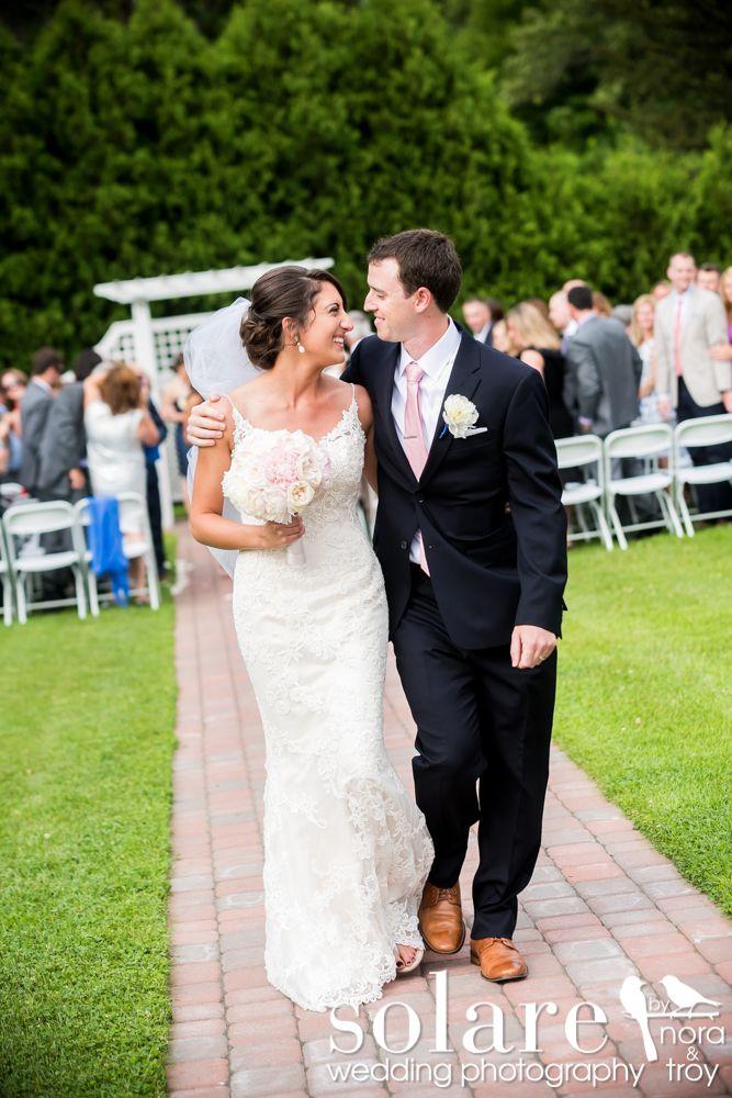 Wedding Photography At Groveland Fairways Country Club Weddings County NH