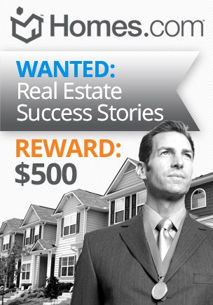 Enter for a chance to win $500Estate Professional, Real Estate