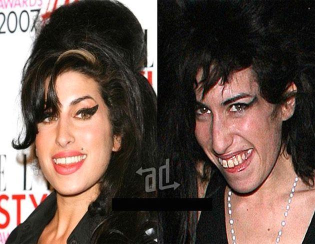 Los famosos de disney antes y despues de adelgazar