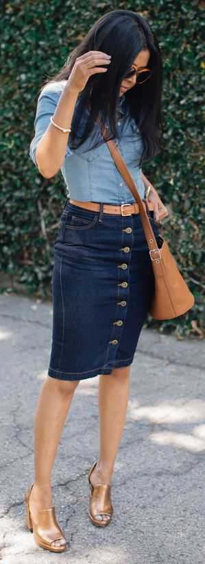 Modern Fashion  Street Style