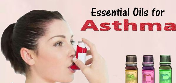 Essential Oils for Asthma Relief - Want to get rid of asthma with the help of natural ways? Then why not trying eucalyptus, clove, peppermint, lavender, tea tree, oregano, bergamot, frankincense and thyme essential oil, which are loaded with various medicinal properties to treat asthma successfully?