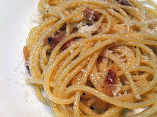 ricetta pasta alla gricia   Ricette di ButtaLaPasta