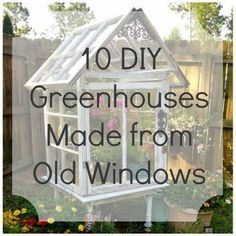 Do you like to collect old windows? Maybe you've come across some really…
