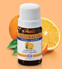 NO MORE CONFLICT    The sweet, fresh, citrus aroma of Orange Essential Oil soothes anger and irritability as it instills peaceful feelings. Just a few drops makes you feel calmer and in control. With Orange Essential Oil, you can handle life's aggravations confidently with a cool head. From now on you'll never be worried about confl icts escalating past the point of no return.