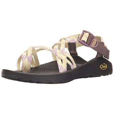 Chaco Women's ZX2 Classic Athletic Sandal,Bars Orchid,5 M US