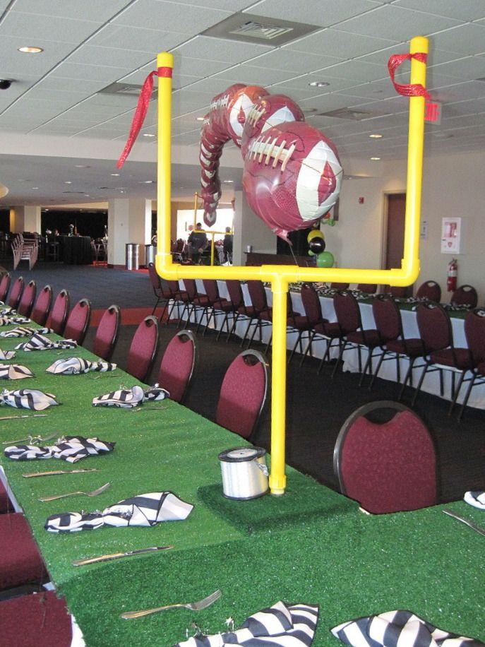 66 best football baby shower images on pinterest football parties football junglespirit Choice Image