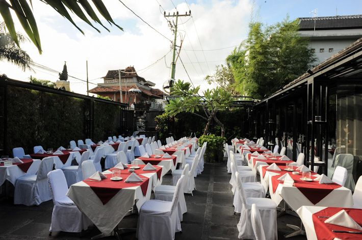 Bali Food Guide - 34 Restaurants, Eateries & Bars You Have To Visit