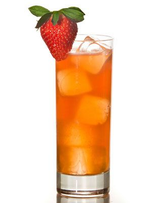 16 Sweet Spring Cocktail Recipes:Privateer 2 oz. Hennessy VS 3 oz. coconut water 3 strawberries ½ oz. lime juice 1/3 oz. agave nectar Garnish: Strawberry  Muddle strawberries in a cocktail shaker. Add remaining ingredients and ice. Shake vigorously and strain into a glass filled with ice. Garnish with a strawberry.