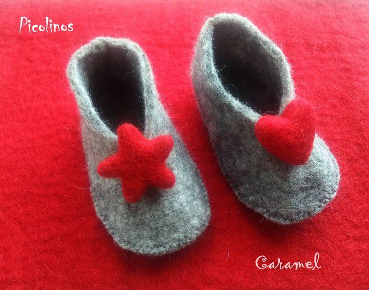 Taller Creativo: Zapaticos de bebe