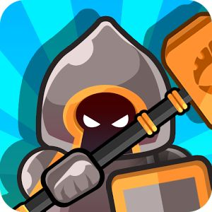 Grow Tower: Castle Defender TD hacks online Hack-Tool freie Edelsteine Hack iphone