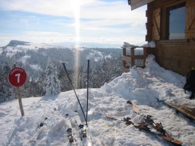 metabief Haut-Doubs guide touristique du Doubs Franche-Comté