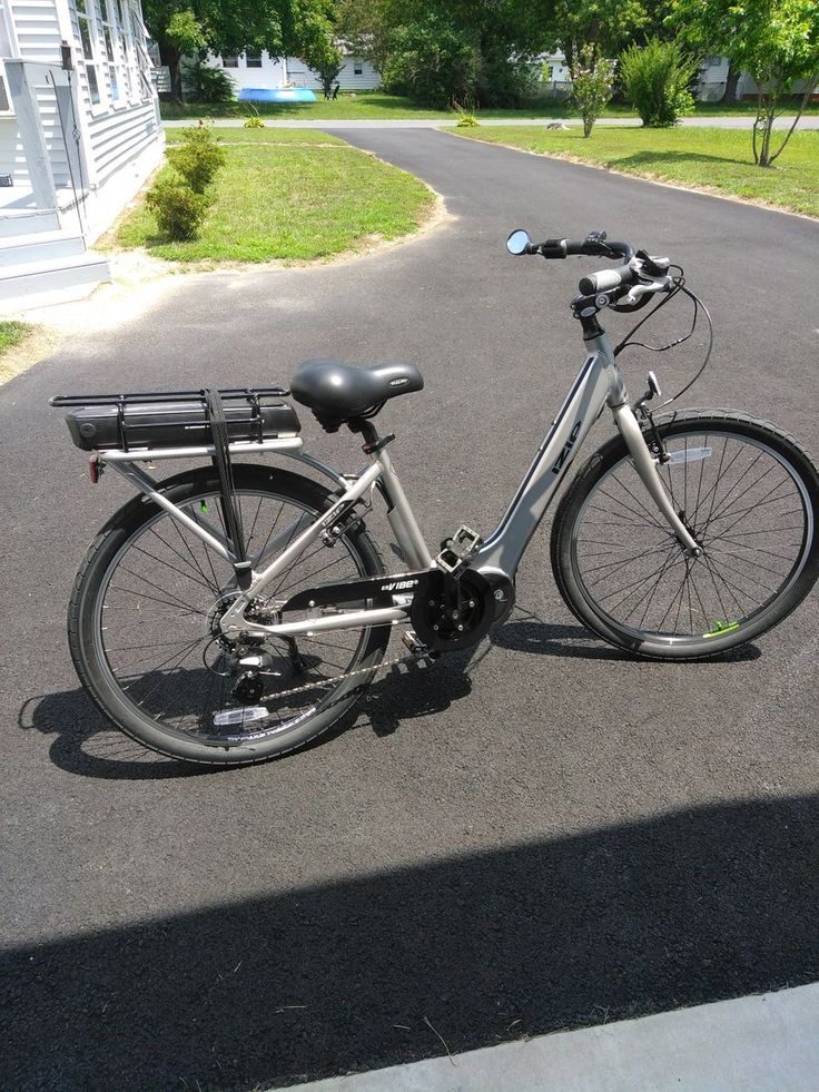 #Izip #Electric ladies #Bike Sporting Goods - #Millsboro, DE at #Geebo