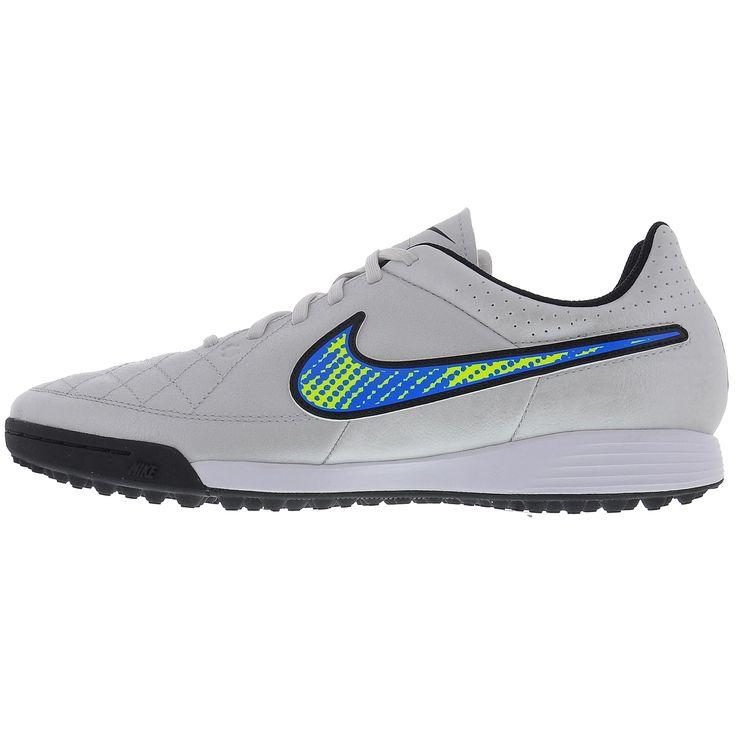 Nike 631284 Tiempo Genio Leather Tf Halı Saha