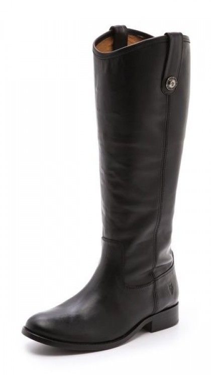 10 Pairs Of High Boots We Love For Fall | theglitterguide.com