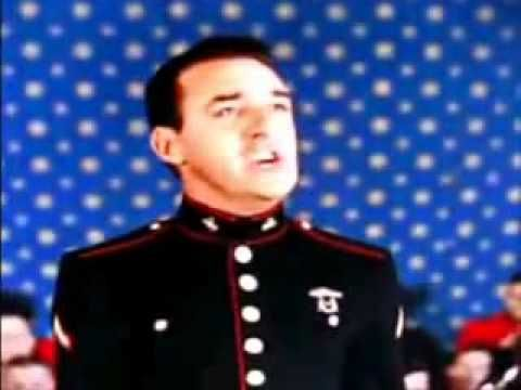 Jim Nabors - Amazing Grace - what an amazing voice!