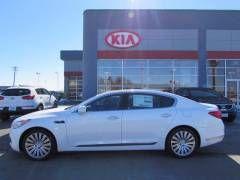 New Kia Models | Napleton's Mid Rivers Kia | Vehicles for sale in St. Peters, MO 63376