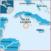 Historia, Geografía y Filatelia: ISLAS CAIMANES, CABO VERDE