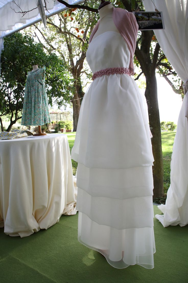 Abito da sposa #matrimonio