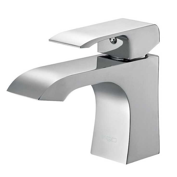 Bathroom Faucet Finishes 102 best single hole faucets images on pinterest | undermount sink
