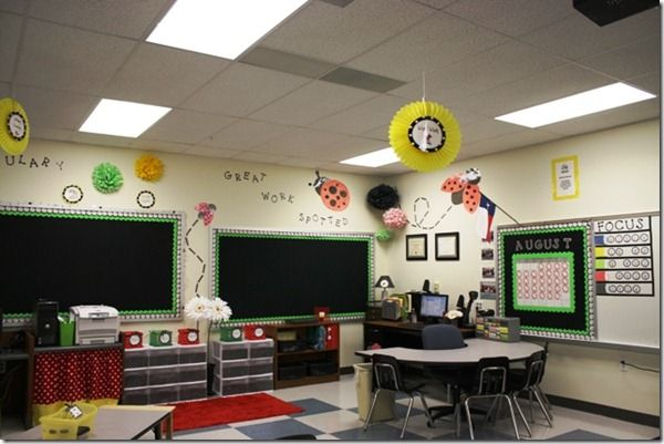 Classroom Design Challenge ~ Best images about classroom decor on pinterest