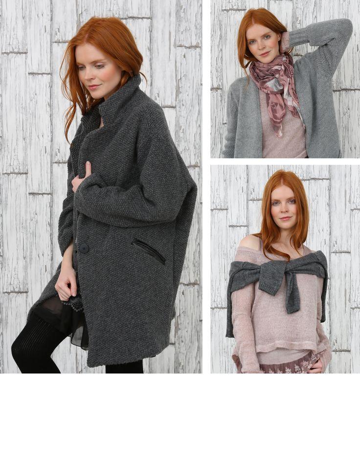 Look pour cet hiver - Nina Kendosa Paris