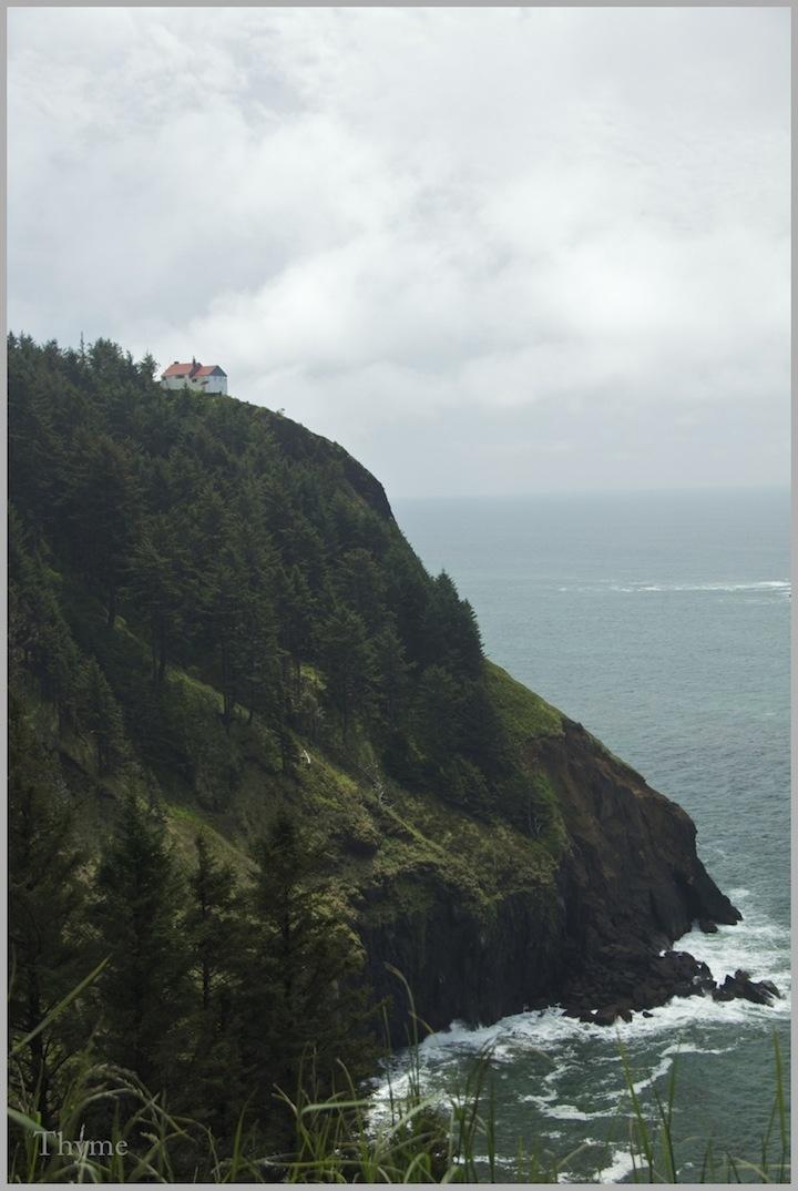 The Wild Rugged but Peaceful Oregon Coast