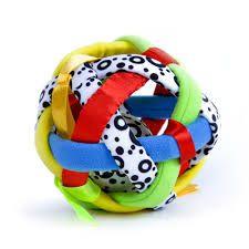 Resultado de imagen para como hacer juguetes para bebe